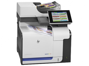 HP LaserJet Enterprise 500 renkli MFP-M575dn