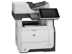 HP LaserJet Enterprise 500 MFP-M525dn