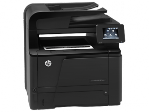 HP LaserJet Pro 400 MFP-M425dn