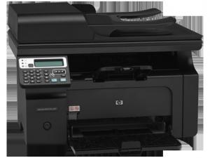 HP LaserJet Pro M1217nfw Çok İşlevli Yazıcı ve servisi