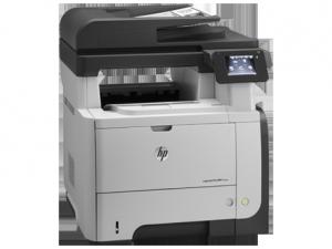 HP LaserJet Pro M52-DW Çok İşlevli Yazıcı