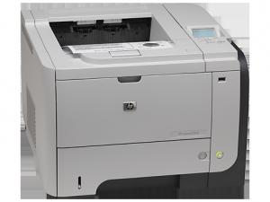HP LaserJet Enterprise P3015d Yazıcı