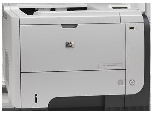 HP LaserJet Enterprise P3015dn Yazıcı