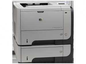 HP LaserJet Enterprise P3015x Yazıcı