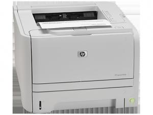 HP LaserJet P2035 Yazıcı