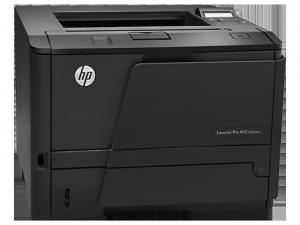 HP LaserJet Pro 400 Yazıcı M401dne