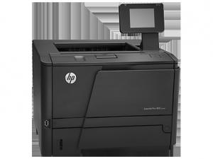 HP LaserJet Pro 400 Yazıcı M401dn