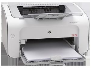 HP LaserJet Pro P1102 Yazıcı