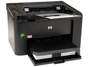 HP LaserJet Pro P1606dn Yazıcı